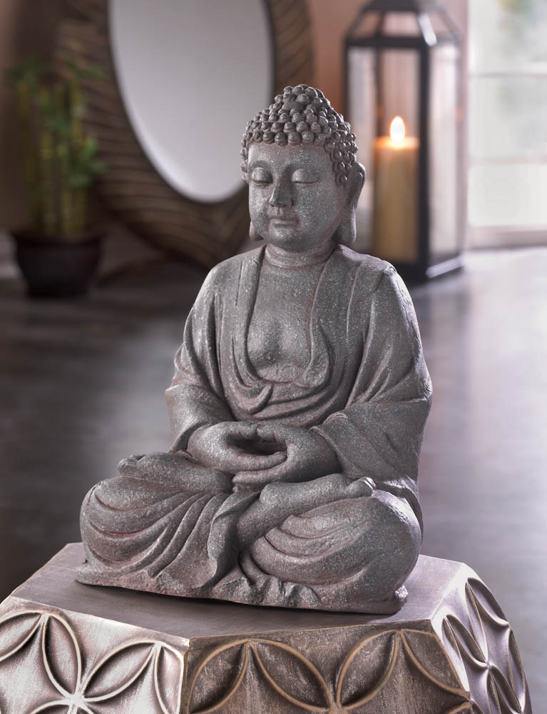 Wholesale Meditating Buddha Statue