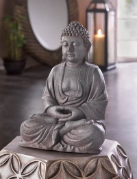 Wholesale Meditating Buddha Statue