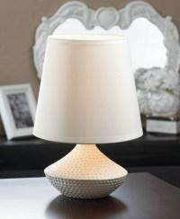 Wholesale Pebble Beach Table Lamp - Buy Wholesale Lamps