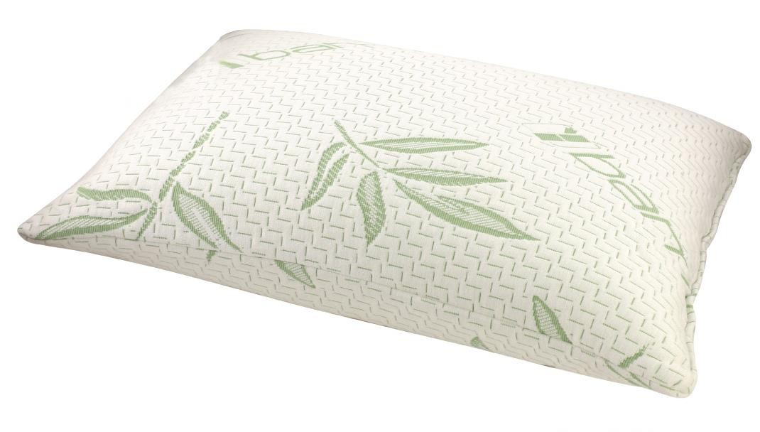 Wholesale Bamboo Memory Foam Queen Sized Pillow  Buy