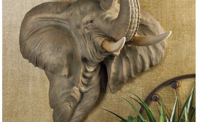 Wholesale Elephant Wall Decoration Buy Wholesale Wall Decor