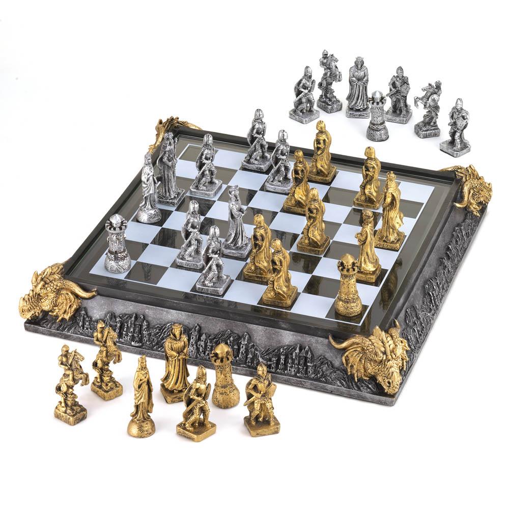 Wholesale Dragon Chess Set Buy Wholesale Chess Sets