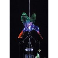 Wholesale Light-Up Hummingbird Windchime - Buy Wholesale ...