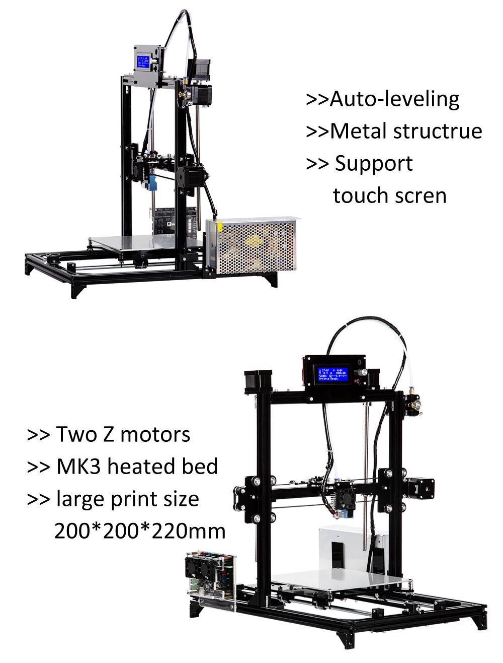 Wiring 3d Diagram Printer Jgaurora 3D Printing Diagram
