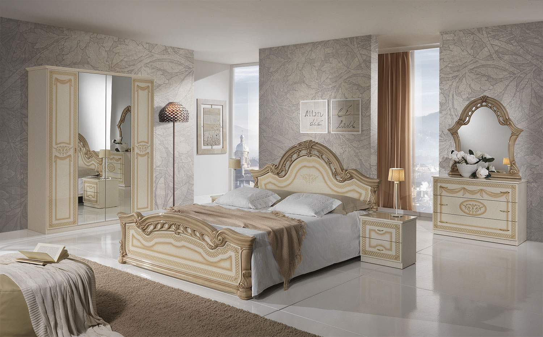 Come scegliere lo stile moderno per la camera da letto