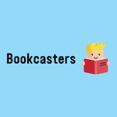 Bookcasters, podcast para amantes de los libros.