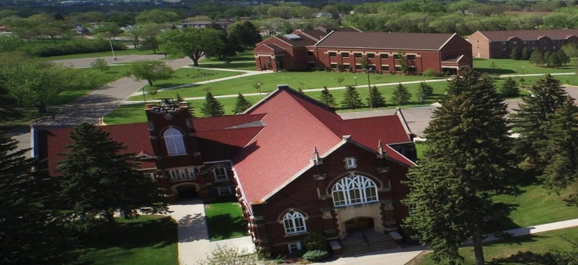 University Of Jamestown Overview