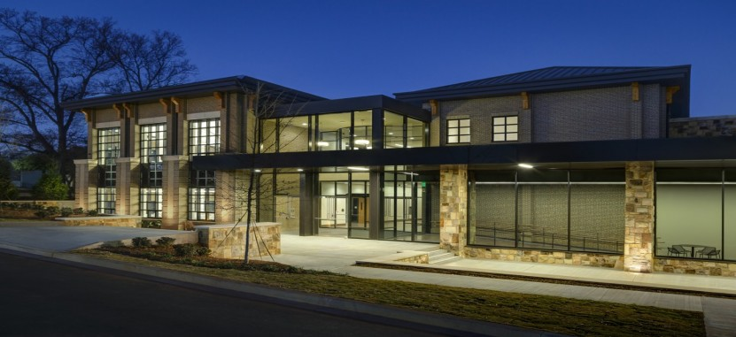 Spartanburg Methodist College  Overview  Plexusscom