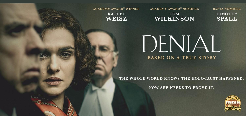 Image result for Denial movie