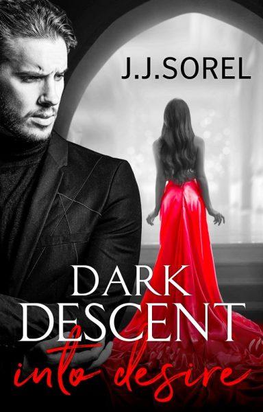 Dark Descent into Desire book cover