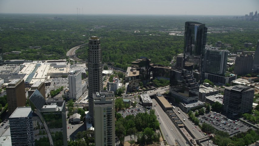 aerial stock footage stock