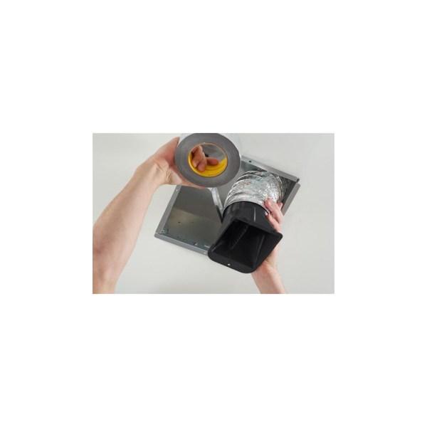 Bath4all - Broan Nutone Ae50 White Invent Series 50 Cfm 0.5 Sone Ceiling Mounted Bath Fan