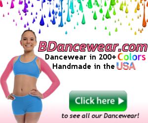 BDancewear.com