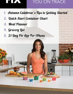 Staying on top of your health and fitness goals can be hard stay organized also tools to keep you track with day fix the beachbody blog rh beachbodyondemand