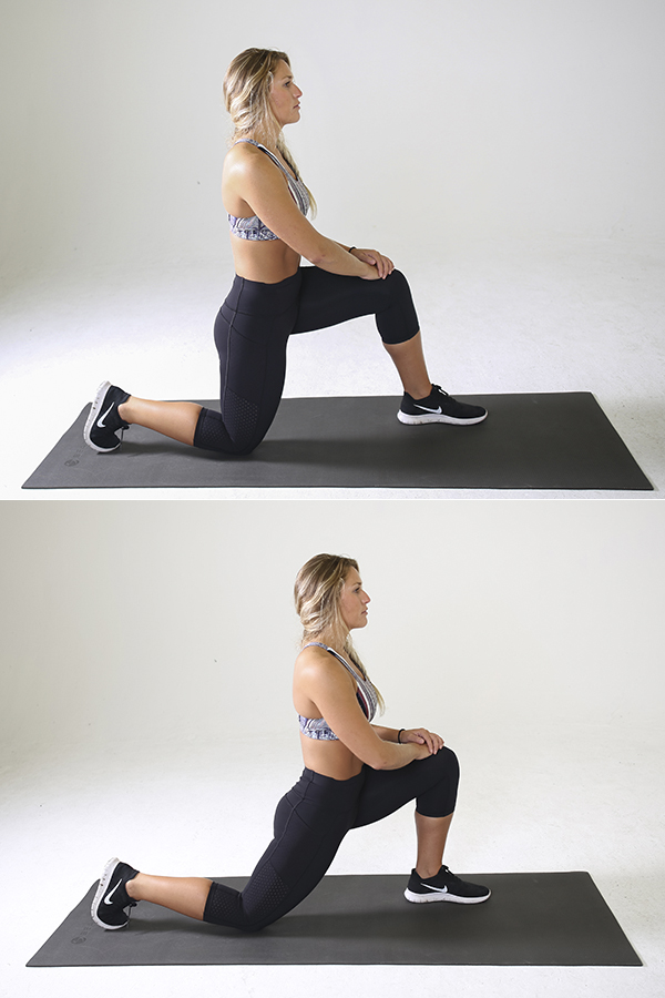 Best Stretching Exercises for Everyday Flexibility  The