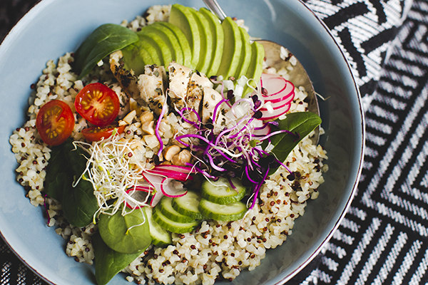 What S The Best Food To Eat After A Workout The Beachbody Blog