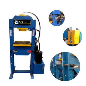 50 Ton Hydraulic Press Cylinder