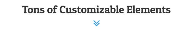 BeTheme HTML template