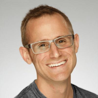 Cory Warren - Blogger at leangreendad.com