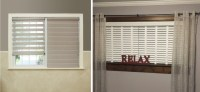 Basement Window Treatment Ideas - talentneeds.com