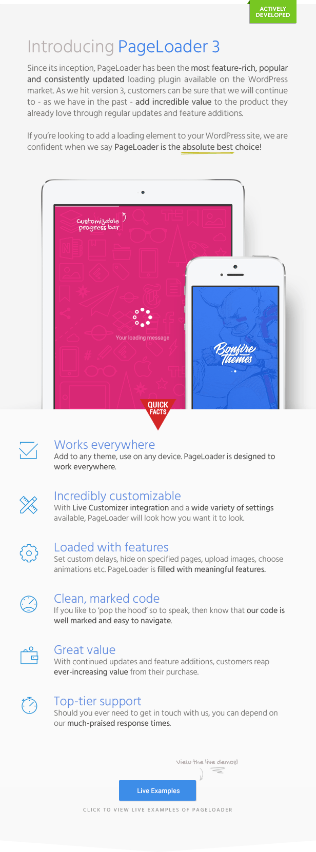 PageLoader 2.0 intro