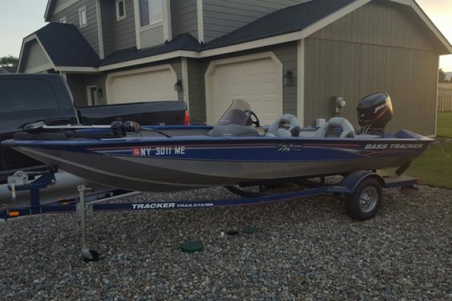 New and Used Boats for Sale in Washington