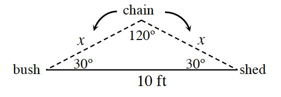 CPM Homework Help : INT2 Problem 7-64