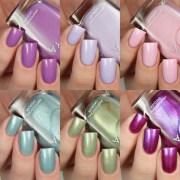 zoya nail polish spring 2017 charming