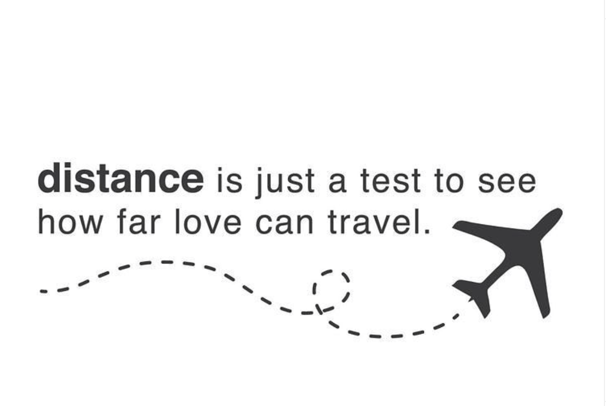 20+ True Love Miss You Long Distance Love Quotes   Spirit Quote