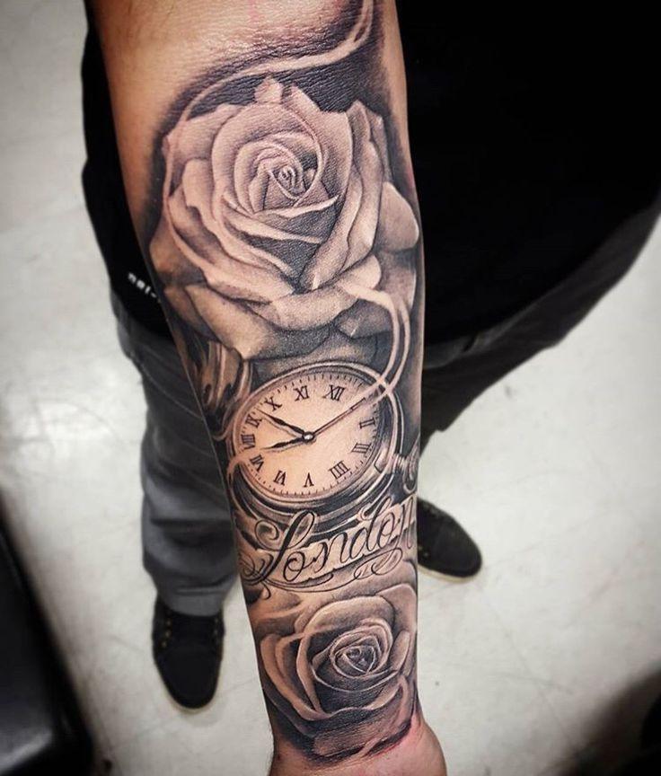 Top 100 Best Arm Tattoos Ever For Men  Unique & Cool Design