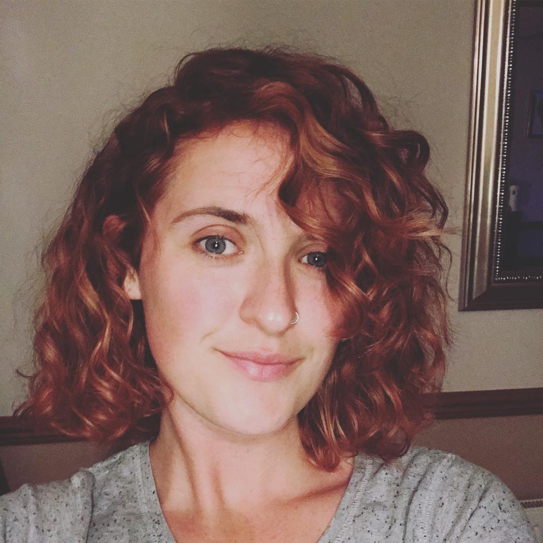 cute & gorgeous curly bob haircuts