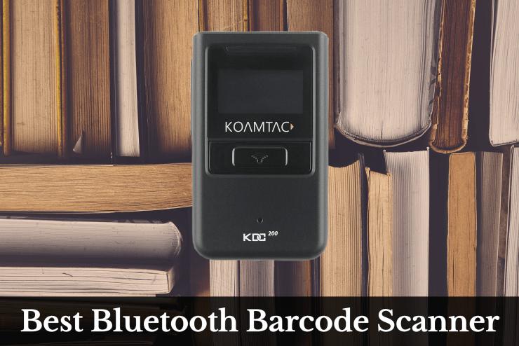 Best Bluetooth Barcode Scanner