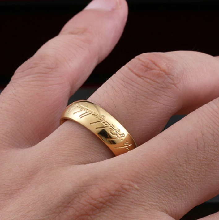 replica the one ring
