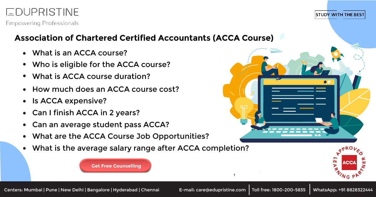 ACCA Course Details