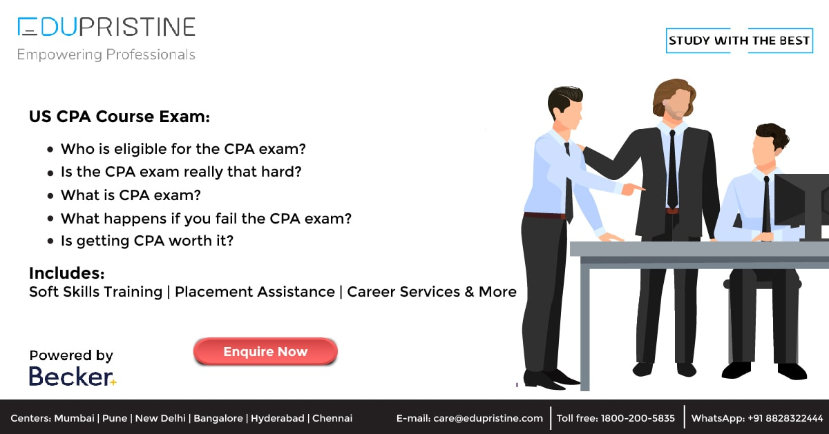 CPA Course Study Guide: Best Way To Study For The CPA Course Exam