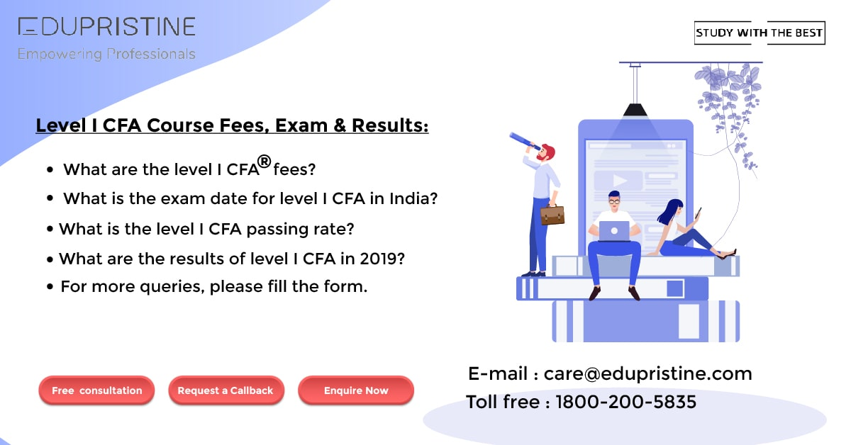 Level I CFA® Fees