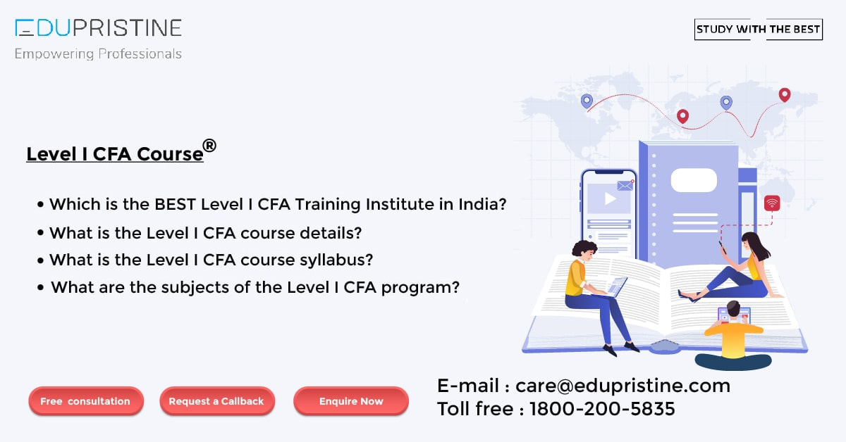 Level I CFA® Syllabus