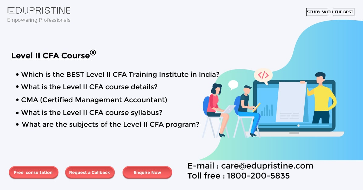Level II CFA® Syllabus