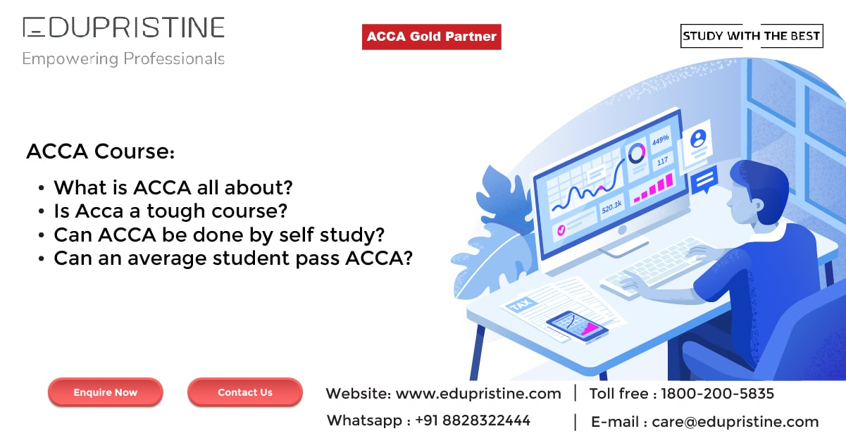 A Complete Guide on ACCA Course – Eligibility, Duration, Registration, Fees, Etc.