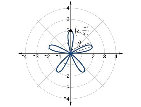 Graphing Circles and the 5 Classic Polar Curves