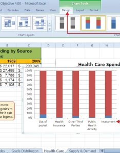 Figure initial construction of the stacked column chart also unit charting information systems rh coursesmenlearning