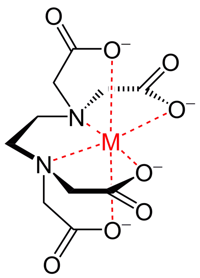 Reactions and Applications of Coordination Compounds