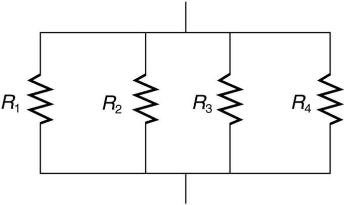 circuits and resistors