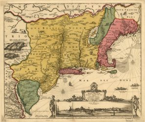 Introduction: The New England Colonies American History and Civics