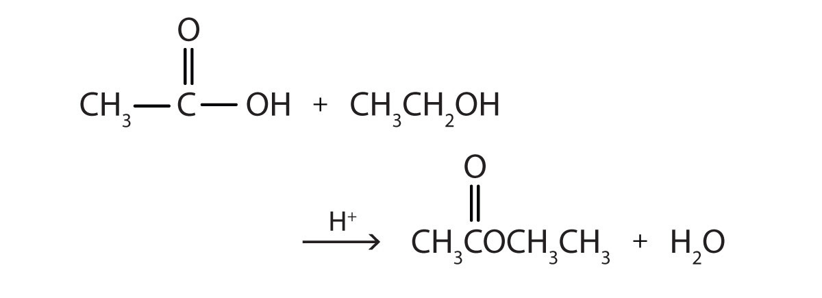 22.3. Reaction of acyl derivatives with weak nucleophiles