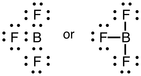 lewis dot diagram for bromine home wiring the incomplete octet | introduction to chemistry