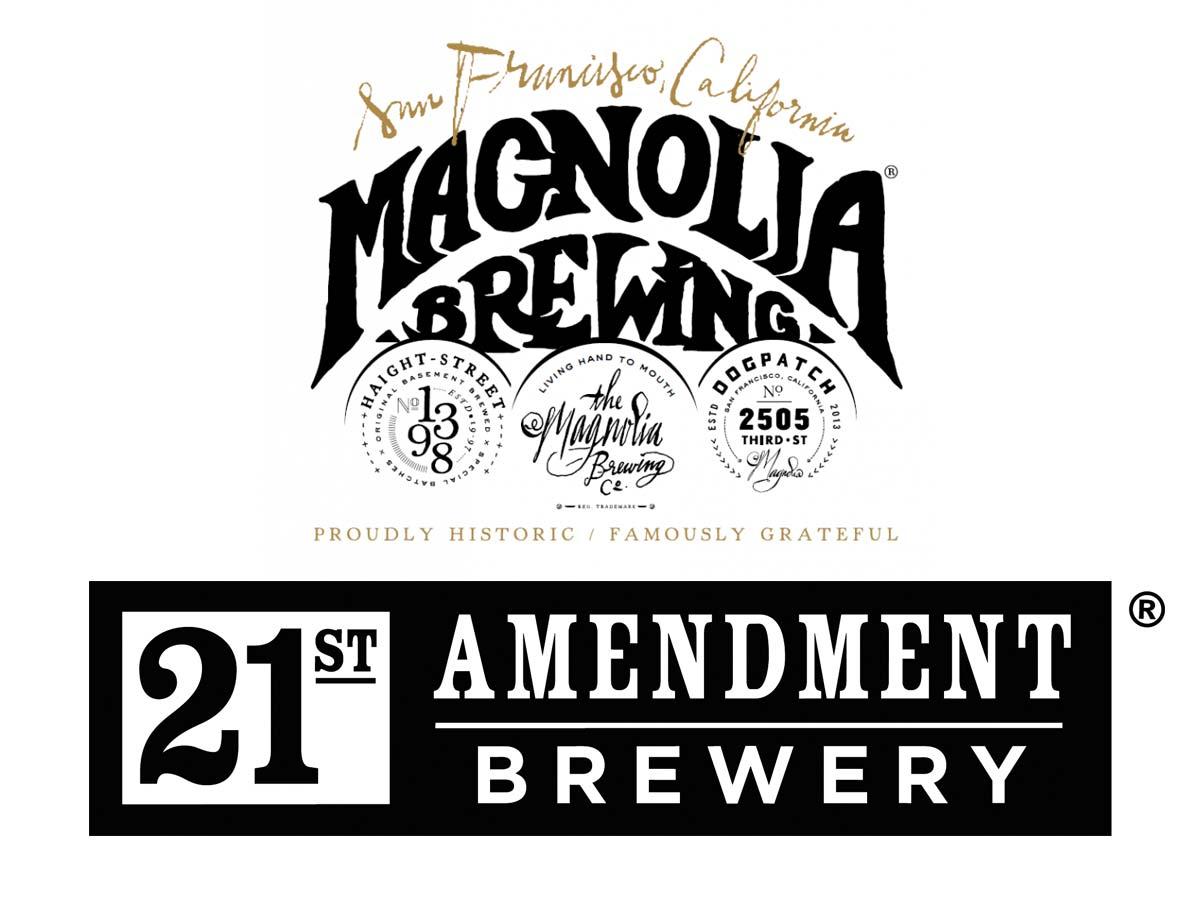 Bru Sfo Kicks Off November 1st At Magnolia Brewing Amp 21st