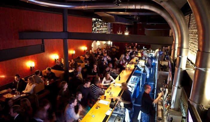 ChurchKey beer bar