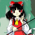 Touhou 16 Reimu