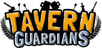 酒場の勇者(Tavern Guardians)